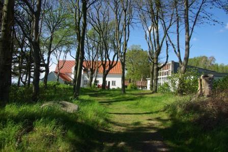 Kulhuse, Region Hovedstaden, Kongeriget Danmark