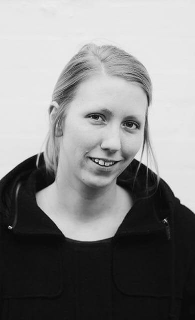 Maria Nørgaard Klagenberg