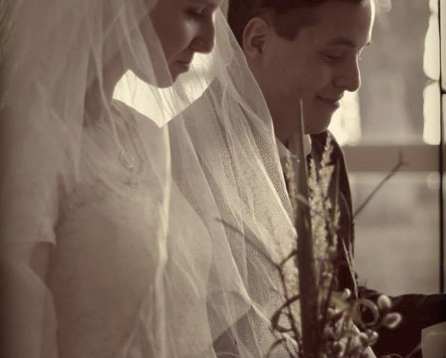 Bryllup på Baunehøj