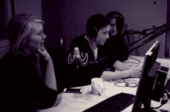 Radio tirsdag