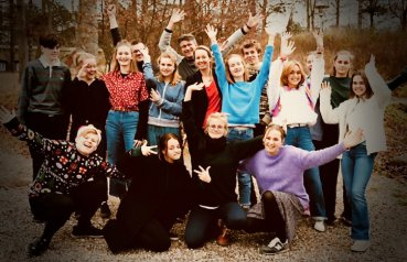 Fælles Forandring efterskolernes verdensmåls-festival