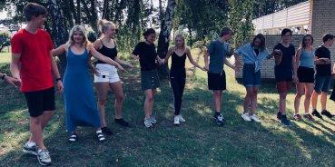 Fælleskab fra første dans – Jamsession fra første tone